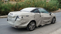 2011 Renault Megane CC Prototype