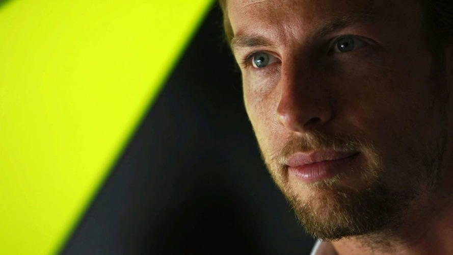 Button wants to win title fairly