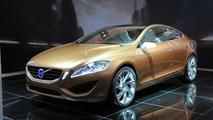 Volvo Skipping Tokyo Motor Show Too