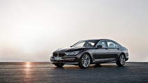 BMW 7 Series Centennial Edition reportedly coming this fall