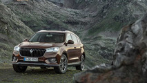 Borgward continues to poach execs from Daimler and Kia