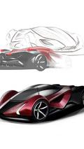 Ferrari design contest entry - 19.7.2011