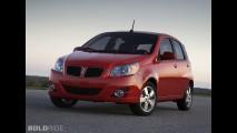 Pontiac G3