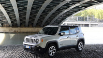 Jeep Renegade pricing announced in the U.K.