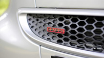 Smart ForTwo Brabus 10th anniversary edition 20.7.2012