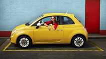 Fiat 500 Colour Therapy announced for UK market