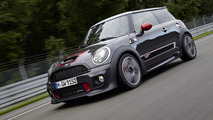 MINI John Cooper Works GP details released - going to Paris