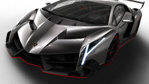 Lamborghini CEO dismisses hybrid electric super cars, says they're compromised