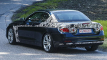 2014 BMW 4-Series Convertible spy photo 11.6.2013