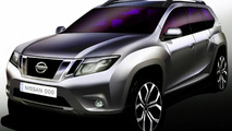 Nissan Terrano reboot officially confirmed, to be a rebadged Dacia Duster