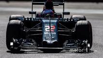 McLaren confirms talks were held with Apple