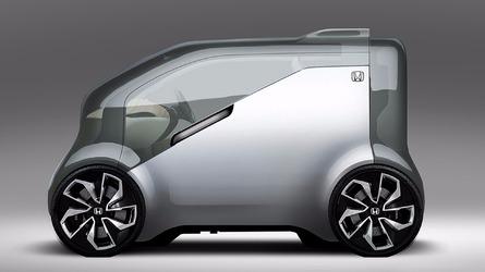 Honda NeuV AI concept has emotions