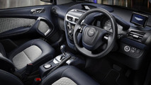 Aston Martin Cygnet - 24.10.2011