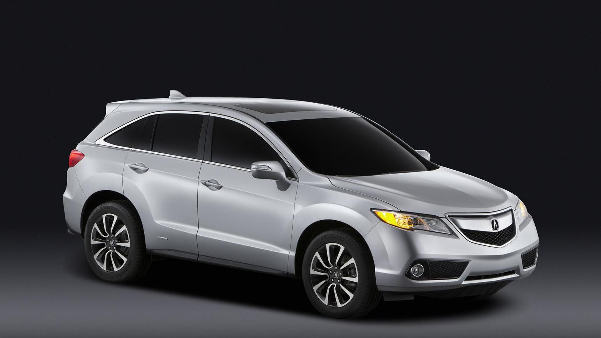 2013 Acura ILX & RDX headed for a Chicago unveiling