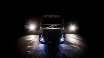 2,400 hp Volvo truck seeks world speed records