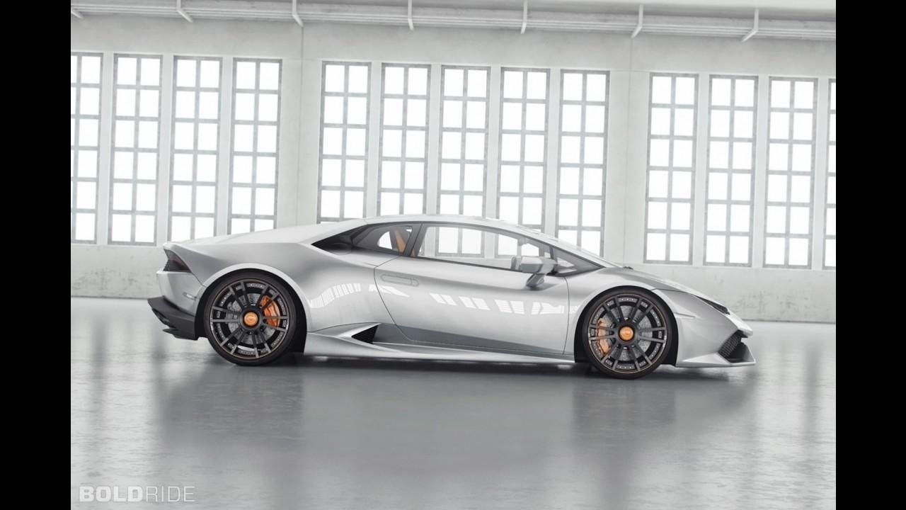 Wheelsandmore Lamborghini Huracan LP850-4 Lucifero