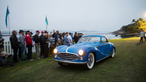 2016 Pebble Beach Concours d'Elegance Dawn Patrol: Worth waking up for