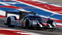 WEC - Audi pas verni, nouvelle victoire pour Porsche à Austin