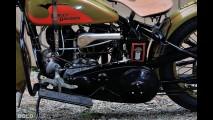 Harley-Davidson VLE