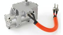 Manufacturers Develop ECVT for Hybrids