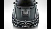 Mercedes-Benz SL65 AMG 45th Anniversary