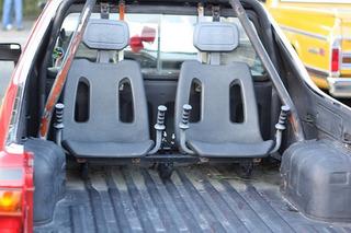 Fun on Wheels! The Subaru BRAT is Too Fun to Exist Today