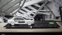 2018 Mercedes-Benz S500e wireless charging