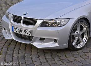 AC Schnitzer ACS3 BMW 3-Series Touring