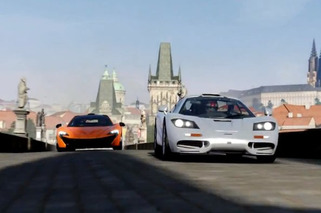 Forza Motorsport 5 Announced for XBOX One [w/official trailer]