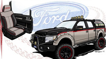 Ford F-150 Outdoor Adventure 31.10.2013