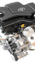 Toyota introduces a new range of fuel-efficient engines