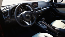 2014 Mazda3 officially unveiled [video]