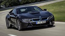 BMW says they won't add SUV to 'i' range