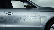 Audi Q5 Hybrid quattro 10.11.2010