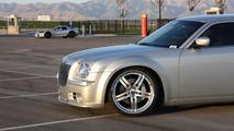 Viper-powered Chrysler 300