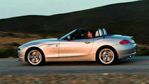 All-New 2010 BMW Z4 Roadster