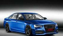 Audi rules out an RS8 - report