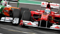 Only 'disaster' to take title from Alonso - Briatore