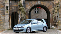 74.3mpg VW Golf BlueMotion Launched in UK