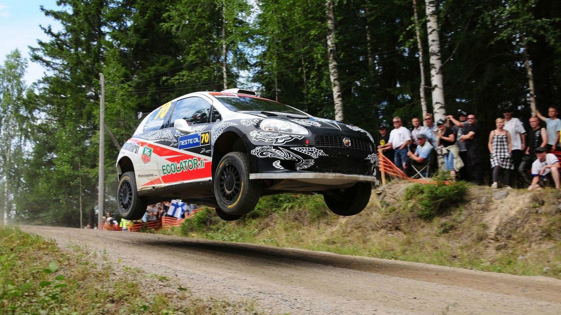 Raikkonen close to rally switch with Citroen