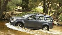 Nissan Pathfinder Ti Diesel