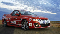 Holden HSV Maloo R8 is World Fastest Ute