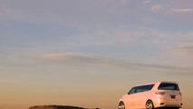 Toyota F3R Concept Concept Unvelied
