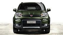 2013 Fiat Panda 4x4 revealed, debuts in Paris