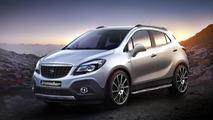 Opel Mokka by Irmscher