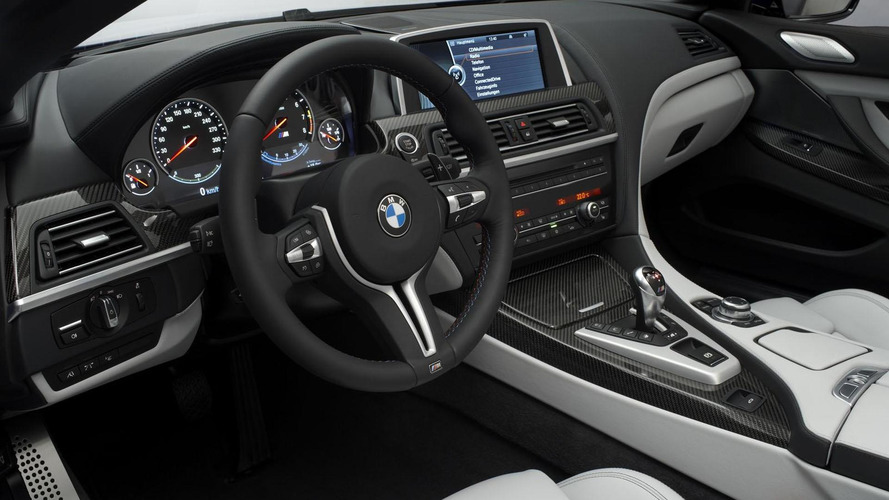 BMW M6 Coupe and Convertible videos released - 30 new wallpapers