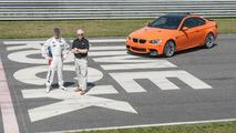 BMW M3 Lime Rock Park Edition announced (US)