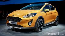Nouvelle Ford Fiesta - 4 versions, 4 saveurs... et déjà 40 ans !