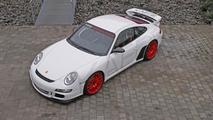 Porsche 911 GT3 (997) by KAEGE
