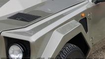 1989 Lamborghini LM002